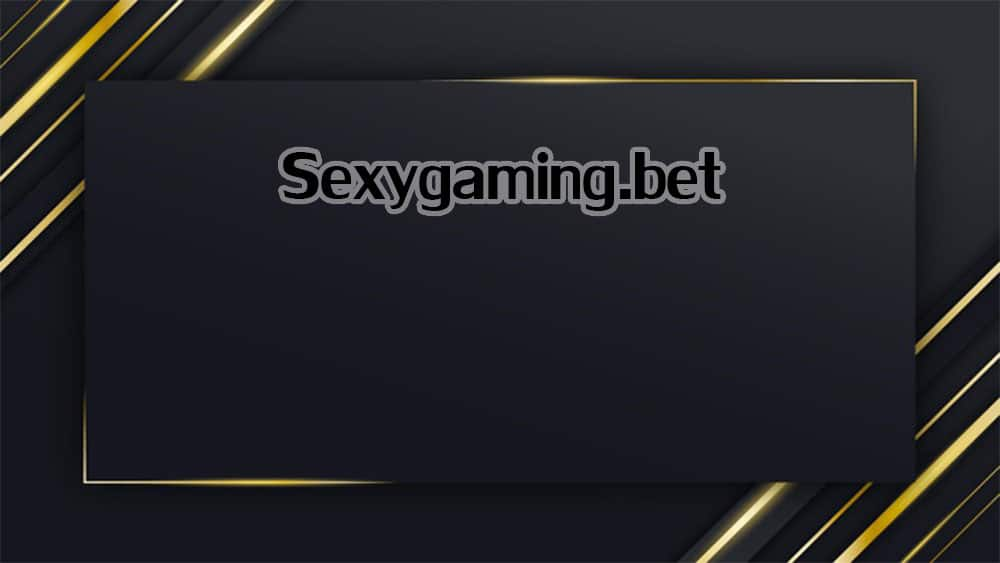 sexygaming.bet