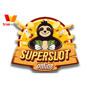 superslot-wallet